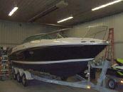 2005 Monterey 248LSC Montura