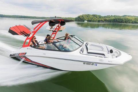 2018 Yamaha AR195 Manufacturer Provided Image