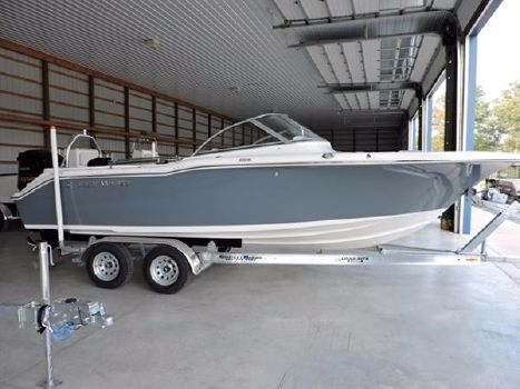 2016 Key West 239DFS