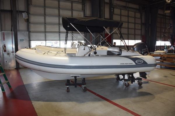 2015 Walker Bay Generation 450