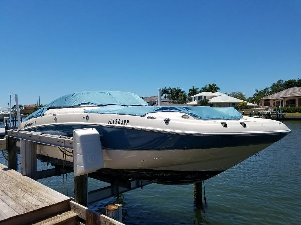 Check out this 2008 HURRICANE SD 2400 on Boattrader com