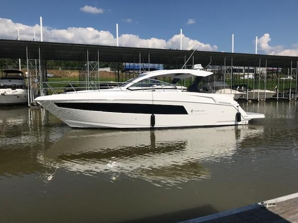 Check out this 2020 CRUISERS YACHTS 39 Express Coupe on Boattrader com