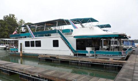 1997 Sumerset Houseboats 16 x 67