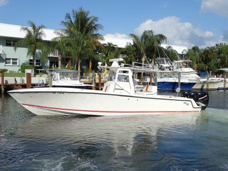 2006 Sea Vee 340 B