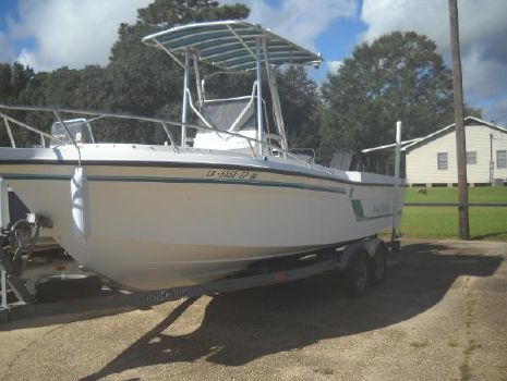 1995 Used Celebrity Status 230 BR Bowrider Boat For Sale ...