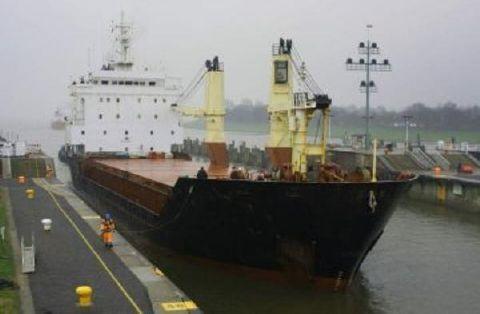 1990 Cargo General Cargo Vessel