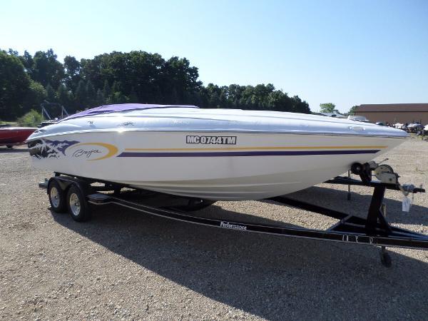 2002 Baja H2X