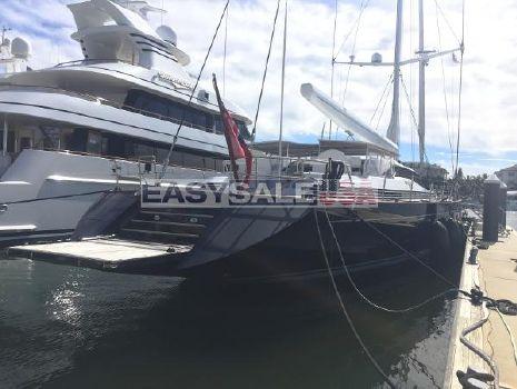 2000 Dubois Yachts