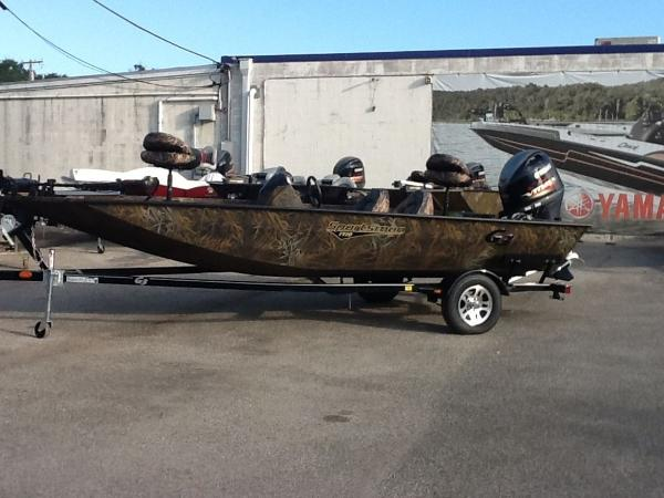 Lufkin | New and Used Boats for Sale