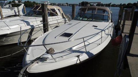 1998 Sea Ray 400 Sundancer External 1