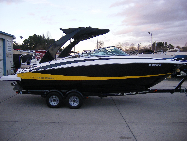 2011 Regal 2300 Bowrider