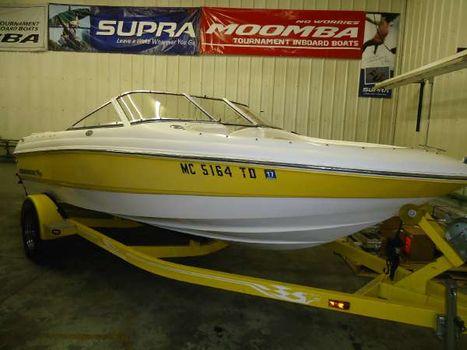 2007 Chaparral 180 SSi Sportboat