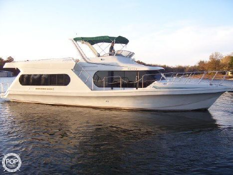 1996 Bluewater Yachts 543 LE 1996 Bluewater 543 LE for sale in Lake Ozark, MO