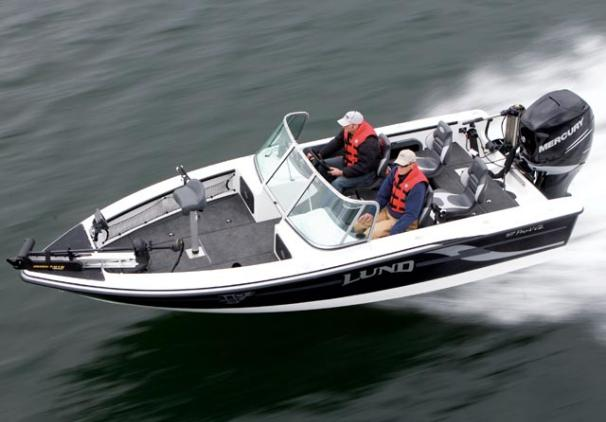 2010 Lund 197 Pro V Gl 20 Foot 2010 Lund Boat In Albany