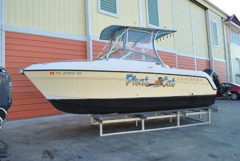2007 Glacier Bay 2240 SX Renegade