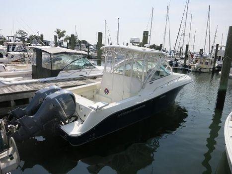 2011 Hydrasports 3000 VX