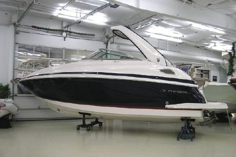 2018 Regal 28 Express Sister Ship