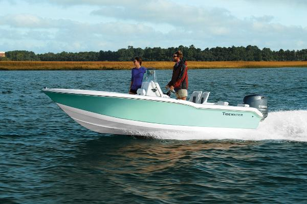 Check out this 2020 TIDEWATER BOATS 180 CC on Boattrader com