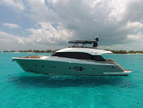 2014 Monte Carlo Yachts MCY76