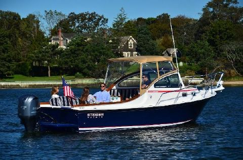 Steiger craft boats for sale near grasonville md for 31 steiger craft for sale