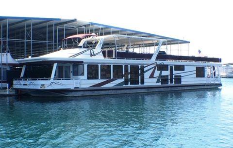 2001 Sumerset Houseboats 8618