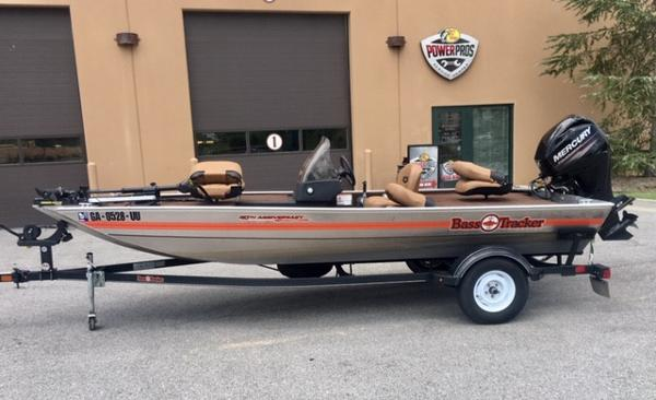 Check out this 2018 Tracker Heritage on Boattrader com