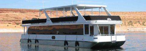 2012 Bravada Houseboat Ho'okipa Share #1