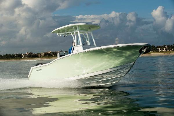 Check out this 2020 TIDEWATER BOATS 232 CC on Boattrader com