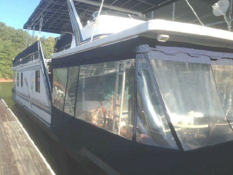 1997 Sumerset Houseboats 14x65