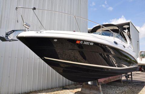 2006 Sea Ray 280