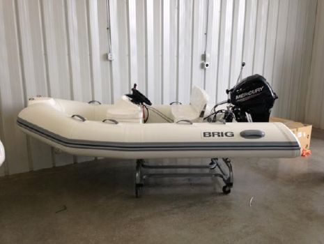 2016 Brig Inflatables Falcon 330HT