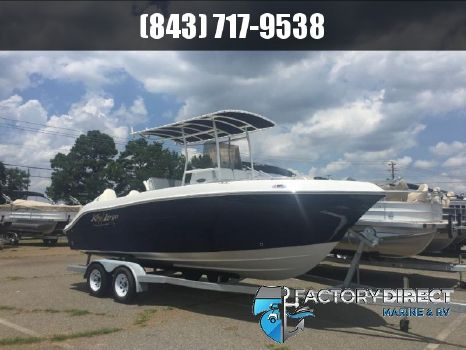 2019 Caravelle boat group 230WI