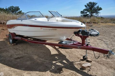 2005 Chaparral 180 SSi 2005 Chaparral 180SSI for sale in Fort Collins, CO