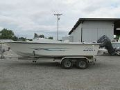 2005 Other Outback 22' Dual Console Outback