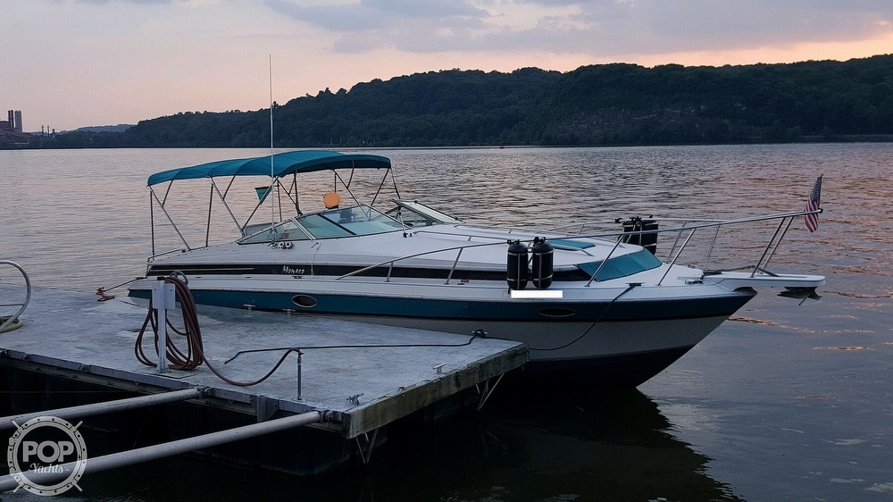 Check out this 1989 WELLCRAFT Monaco 3000 on Boattrader com