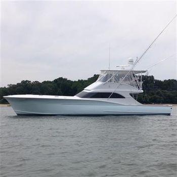 2007 Custom Carolina Sportfish