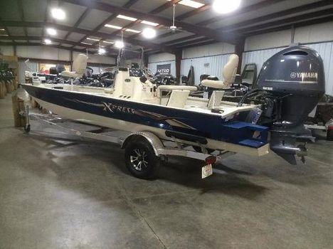 2016 Xpress Boats SW20B
