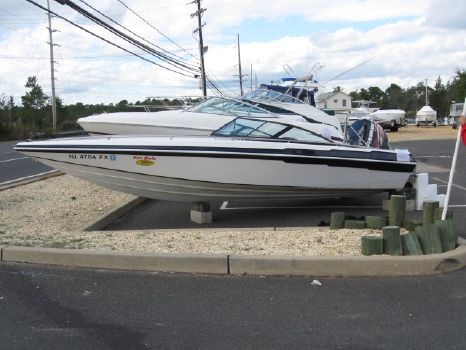 1994 Checkmate Runabouts Pulse 211