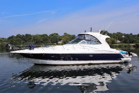2008 Cruisers 460 Express
