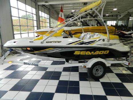2006 Sea-Doo 150 Sportster