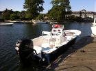 2005 SeaCraft 23CC with Trailer