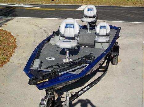 2016 Bass Tracker 175