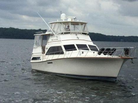 1985 Ocean Yachts 46 Sunliner 1985 Ocean 46 Sunliner