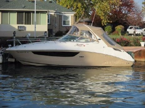 2014 Sea Ray 280 Sundancer