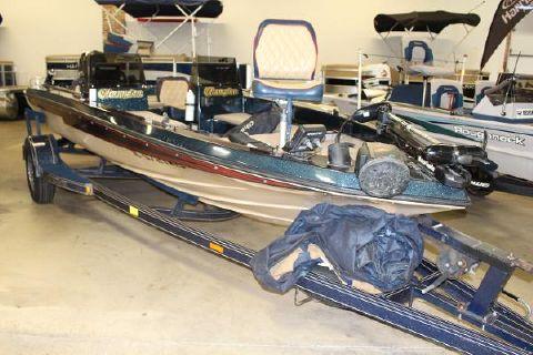 1987 Champion Boats DC