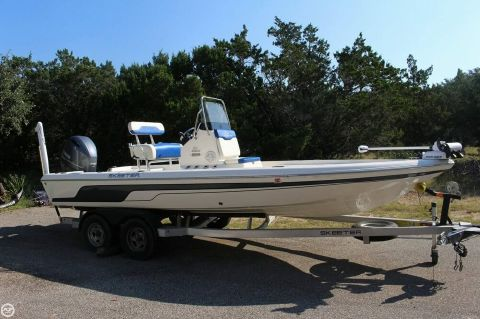 2014 Skeeter SX220 2014 Skeeter SX220 for sale in Lakehills, TX