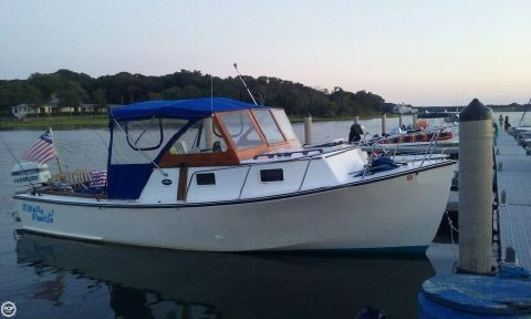 1985 Seaway 26 Northstar 1985 Seaway 26 for sale in Greenport, NY