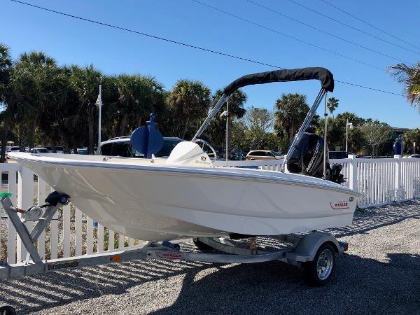 New 2018 Boston Whaler 130 Super Sport, Sarasota, Fl - 34236