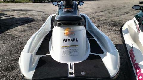 2001 Yamaha Xl800