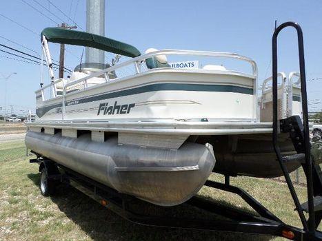 2009 Fisher LB 200F              23BA